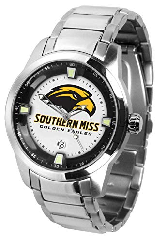 (Southern Mississippi Eagles - Titan Steel)