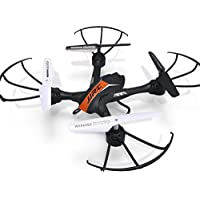 Cewaal H33 2.4Ghz 4Axis HeadlessMode RC One Key Return Helicopter Quadcopter Aircraft Drone UAV