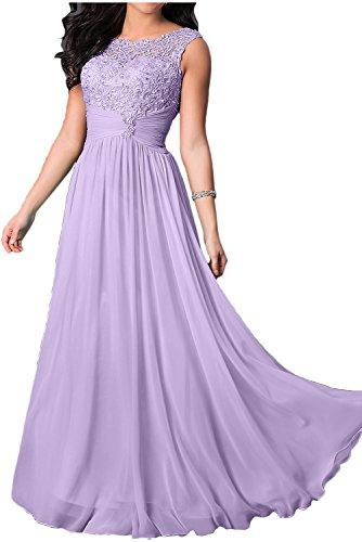 Topkleider Lilac trapecio para Vestido mujer 4qr14w