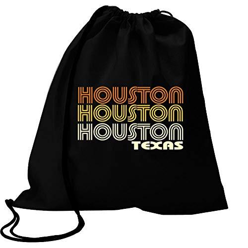 """Idakoos Houston retro color Sport Bag 18"""" x 13"""""""