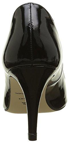 JONAK 11395 - Tacones Mujer Noir (26)