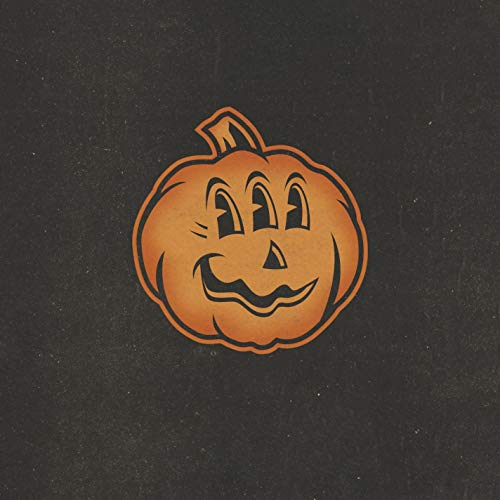 Every Day Is Like Halloween to Me ()