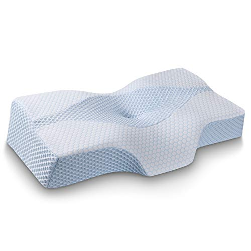 Mkicesky Memory Foam Pillow