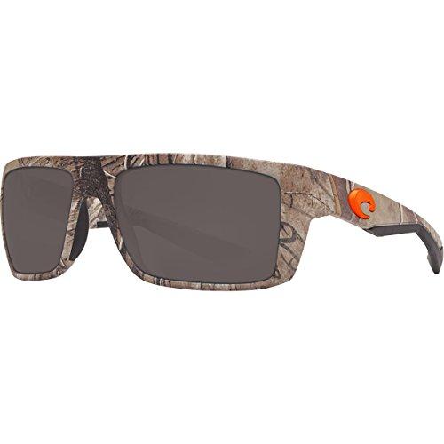 Del Sunglasses Plastic Gray Lens Motu Mar Costa 580 dtgqwd