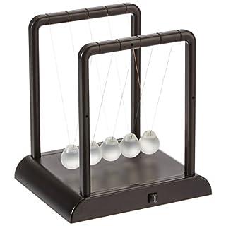 Toysmith Light-Up Newton's Cradle