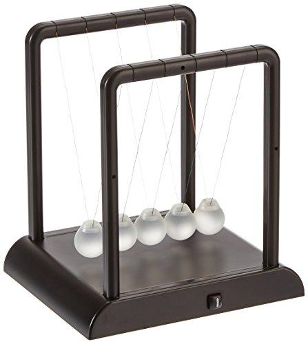 (Toysmith Light-Up Newton's Cradle)