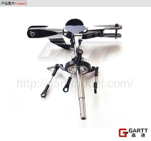 GarttGARTT GT500 DFC main totor head assembly 100% fits Align Trex 500 ()