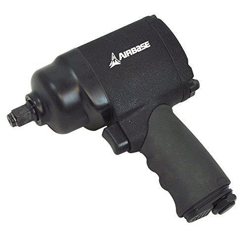Air Impact Wrench with 1/2