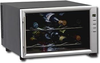 Frigidaire FWC084HM 8-Bottle Wine Cooler