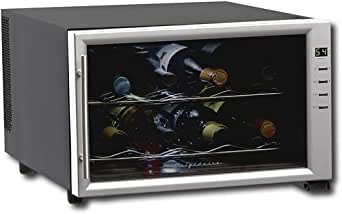 Amazon Com Frigidaire 8 Bottle Wine Cooler Fwc084hm