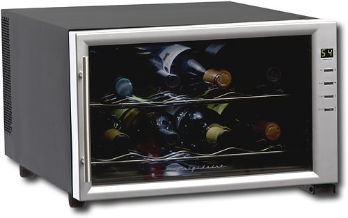Frigidaire 8 Bottle Wine Cooler FWC084HM