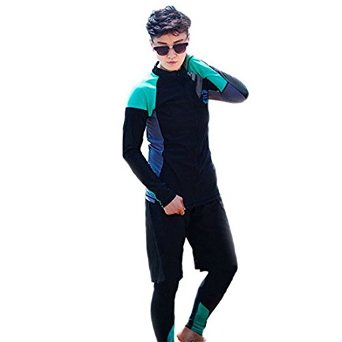 Women's Lesbian Plus Size Super Flat Elastic Band Binder Quick-Drying Swimsuit (Darkblue, US 2XL(Asin 5X))