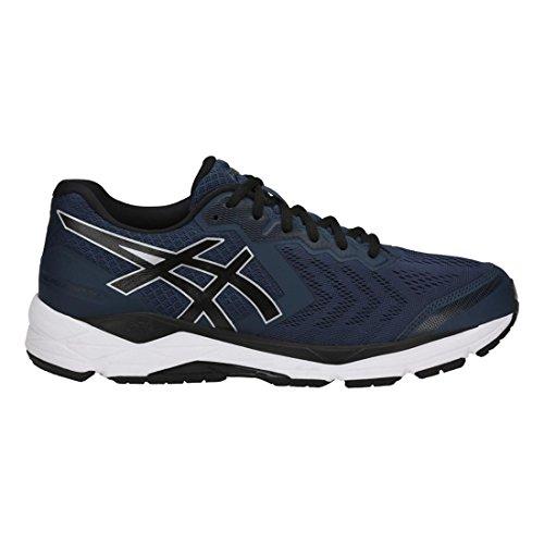 Asics Herren Gel-Foundation® 13 Schuhe Dark Blue/Black/White