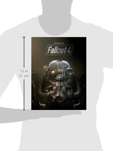 Amazon.com: The Art of Fallout 4 (9781616559809): Bethesda ...