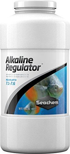 Alkaline Regulator, 1 kg / 2.2 lbs