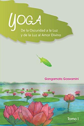 Amazon.com: Yoga De La Oscuridad a La Luz Y De La Luz Al ...