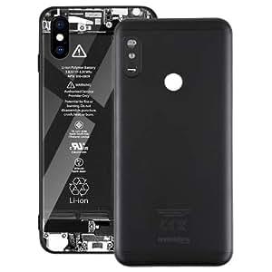 Amazon.com: HITSAN INCORPORATION Back Cover for Xiaomi