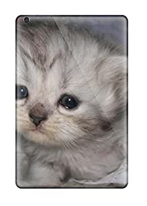 Hot Teacup Cats Tpu Case Cover Compatible With Ipad Mini