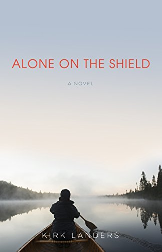 Image result for alone on the shield kirk landers