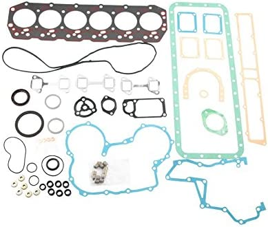 Engine Overhaul Repair Gasket Kit for Toyota Forklift 6FD 13Z 04111-30260-71