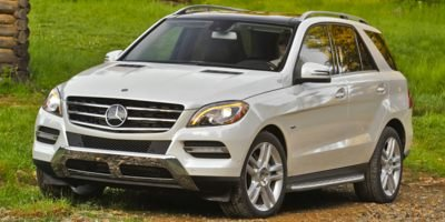 Amazon.com: 2014 Mercedes-Benz ML350 Reviews, Images, and ...