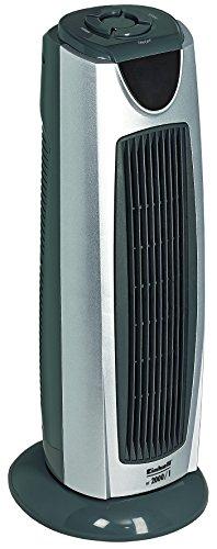 Einhell Design Heiztower HT 2000/1 (2000 Watt, 3 Schaltstufen, zuschaltbare Drehfunktion, Keramik-Heizelement, leise und platzsparend)