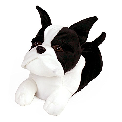 Boston Terrier Terrier Slippers Boston Slippers Boston Terrier BFEZwW4qx