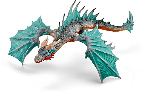 Schleich North America Dragon Diver Toy Figure
