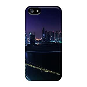 For SamSung Galaxy S6 Phone Case Cover LiY2129sZgX Downtown Nights Dubai Cases Covers. Fits For SamSung Galaxy S6 Phone Case Cover