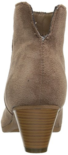 Women's Co Ankle Taupe Julia Brinley Boot qYTnA5Z