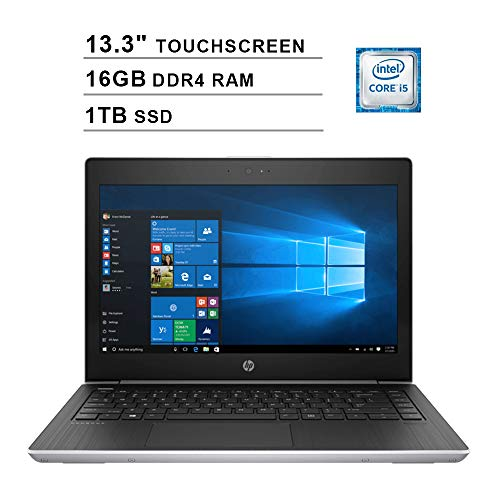 2019 Premium HP ProBook 430?13.3 Inch FHD