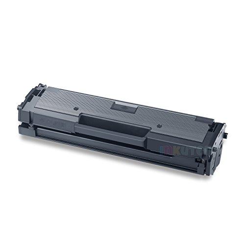 inkuten tm compatible samsung mlt d111s black laser toner. Black Bedroom Furniture Sets. Home Design Ideas