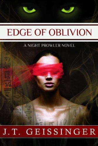 (Edge of Oblivion (A Night Prowler Novel Book 2))