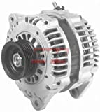infiniti i30 alternator pulley - Quality-Built 15844N Supreme Import Alternator - New