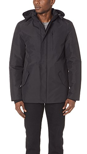Ballistic Nylon Jacket - 4