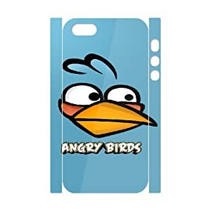 iPhone 5 5S 3D Cases Cell Phone Case Cover Angry Birds 5R58R3517109