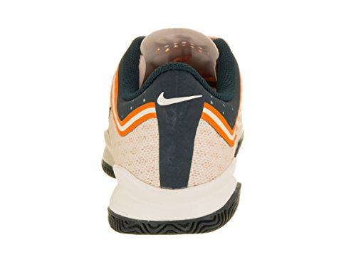 Midnight Ice Guava de NIKE WMNS 800 Fitness Multicolore Femme Chaussures Air Spruce Zoom Ultra Sail aqAWawRP