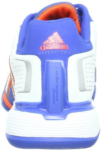 adidas Adipower Barricade 7.0 V23750 Herren Tennisschuhe Dunkelblau
