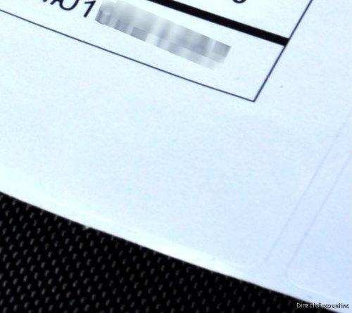 Galleon - 1600 Half Sheet Shipping Labels Laser/Inkjet USPS