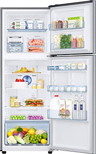 Samsung 324L Inverter Double Door Refrigerator