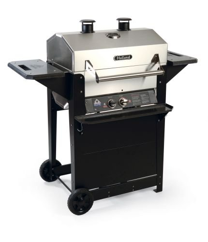 Holland Independence Grill, Lp Gas Holland Grill