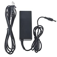 Powerk NEW AC Power Adapter Charger + Cord For Toshiba PA3743A-1AC3 PA3743U-1ACA PA3822U-1ACA PA3822E-1AC3 PA5177U-1ACA PA5177E-1AC3 Portege Satellite Laptop