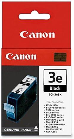 Electronics Canon BCI-3eBK Ink Tank