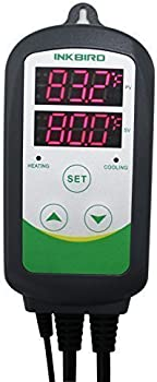Inkbird 1100W Digital Temperature Controller Thermostat