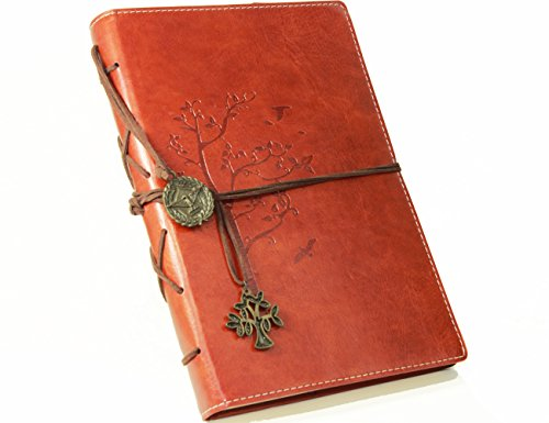Refillable Writing Journal Notebook Numbered product image
