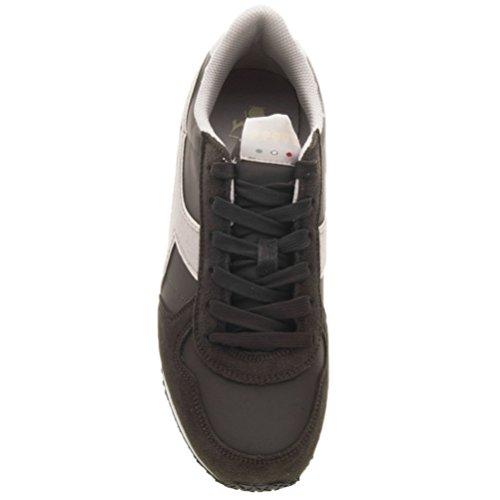 Zapatillas Malone MARRONE para S Diadora C7048 Hombre wHaBBEq