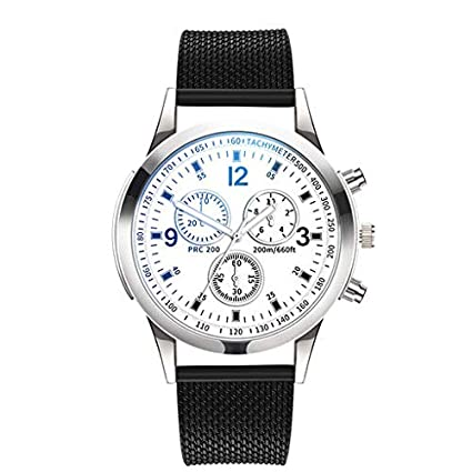 Saisibot Men s Watch Business Fashion Elegant Gentleman Gift ...