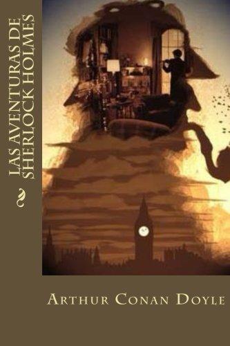 Las Aventuras de Sherlock Holmes (Spanish Edition) [Arthur Conan Doyle] (Tapa Blanda)