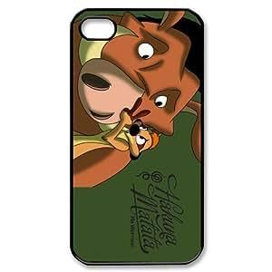 Hakuna Matata Custom Case for iPhone 4,4S