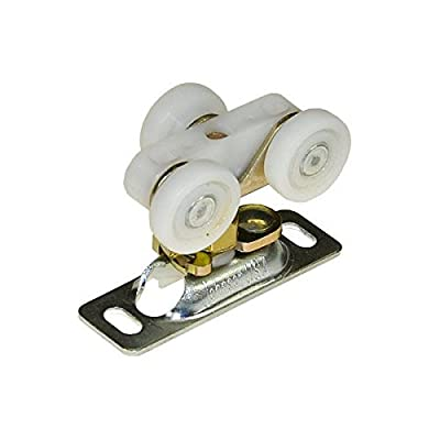 Johnson Hardware 1020 Sliding Door/Pocket Door Hanger Ball Bearing